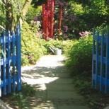 Offene-Gartenpforte