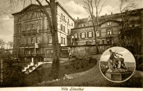 Villa Lilienthal
