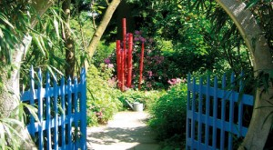 Offene Gartenpforte Wuppertal 2011
