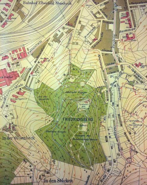 friedrischsberg-stadtplan1922