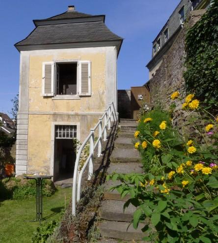 Gartenhaus Dingerkus, Essen-Werden