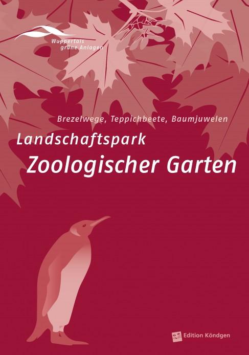 Landschaftspark Zoologischer Garten Wuppertal