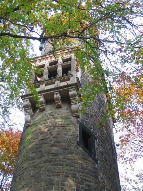 Von-der-Heydt-Turm