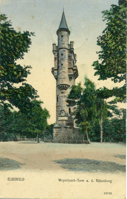Weyerbuschturm