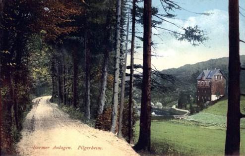 pilgerheim