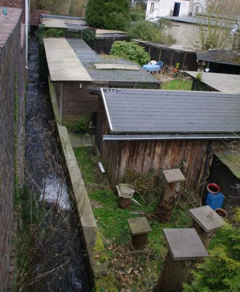 murmelbach-kanalisiert
