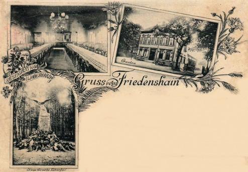 friedenshain1898