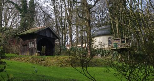 Gartenhäuser am Buschhäuschen